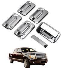 Ford F 150 Truck Bed Dimensions - compare prices on ford f150 chrome door handles online shopping