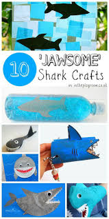 best 25 sharks for kids ideas on pinterest ocean theme crafts