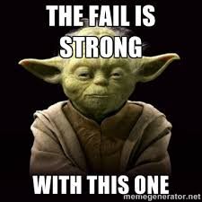 Meme Fail - image fail meme jpg fairy tail fanon wiki fandom powered by
