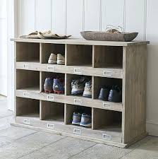 Bench With Shoe Storage Shoe Cubby Storage Bench Best Shoe Storage Benches Ideas On Shoe