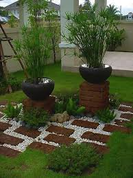 impressive small garden designs with stones small garden designs