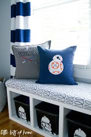 Kids Rooms Tour - Star wars kids rooms