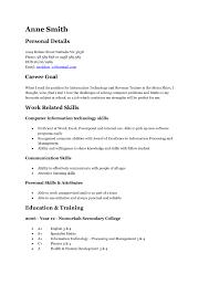 resume samples australia teenage resume template hlwhy resume template australia teenage frizzigame