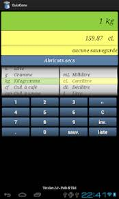convertisseur cuisine convertisseur cuisine applications android sur play