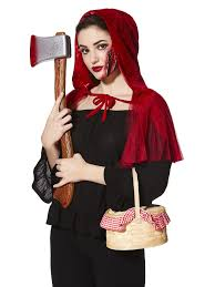 Red Riding Hood Costume Make Your Own Little Red Riding Hood Costume Party Delights Blog
