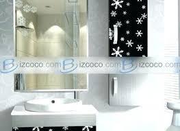 fancy bathroom mirrors silver bathroom mirror silver bathroom mirror rectangular
