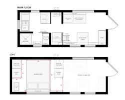 exle of floor plan drawing house plan tiny house on wheels floor plans blueprint for