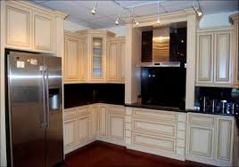 kitchen how to paint cabinets white cream and white kitchen