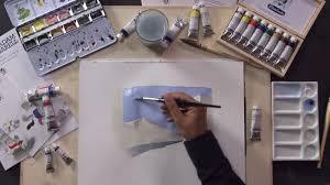 the characteristics of schmincke horadam watercolour and gouache