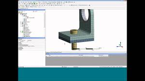 working with apdl commands in ansys workbench cae associates