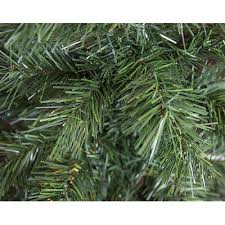 northlight 9 green woodland alpine artificial tree with