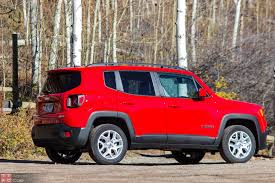 jeep renegade problems 2015 jeep renegade latitude review the sibling complex
