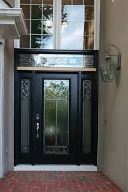 Exterior Door Installation Say Something Bold With A Home Door From Energy Catchers Of Raleigh