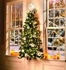 Ideas For Christmas Tree On The Wall by 22 Awesome Holiday Decoration Ideas For Your Rv U2013 Welcome To The