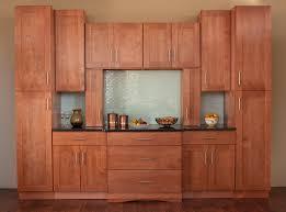 Shaker Style Kitchen Cabinets Beautiful Oak Shaker Cabinet Doors Doorsshaker Kitchen With Design