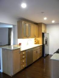 kitchen design ideas for small galley kitchens small galley kitchens pictures of kitchens traditional