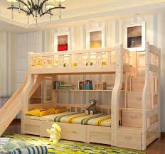 Bunk Bed With Slide Out Bed Bunk Beds With Slide Best Bunk Bed With Slide Ideas On Bed With