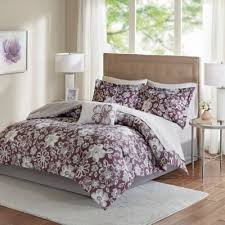Plum Bed Set Buy Plum Bedding From Bed Bath Beyond