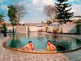 agoda lembang best price on enhaii hotel in bandung reviews