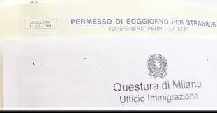 permesso di soggiorno stranieri stangata sui permessi di soggiorno aumenti fino a 100 il