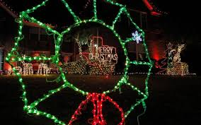 arlington u0027s annual free interlochen holiday lights begin dec 16