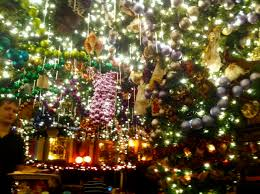 german restaurant nyc the goodwill insider bring out the holly ring the bells jingle
