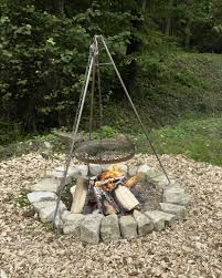 homemade pit grill designs ideas for your backyard