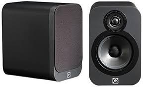 q acoustics 3020 bookshelf speakers hifi speakers everything i