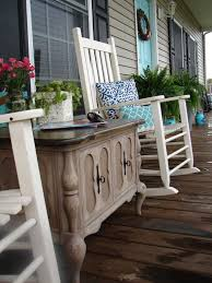 spring porch and patio decor inspirations blissfully domestic