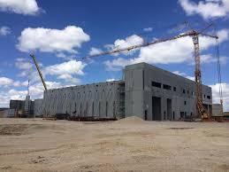 le bureau pontarlier de giorgi constructeur bâtiments professionnels haut doubs