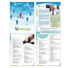 brochure design software aquilon software brochure hiretheworld