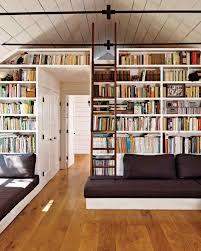 real page turners our favorite bookshelf organizing ideas within reach