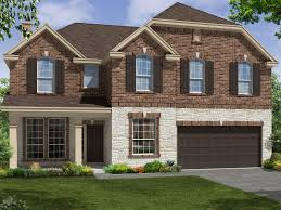 Meritage Home Design Center Houston New Homes In Richmond Tx U2013 Meritage Homes