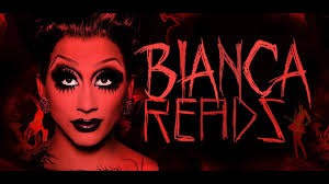 halloween portrait background bianca del rio reads compilation youtube