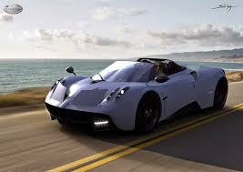 future pagani pagani huayra roadster slated to debut early 2016 at geneva motor show