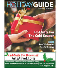 holiday guide 12 16 15 by anton community newspapers issuu