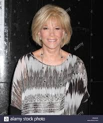 how to style hair like joan lunden joan lunden stock photos joan lunden stock images alamy