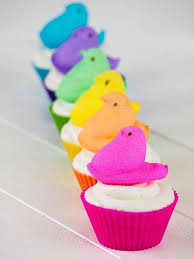 Cake Decorations For Easter Cakes by 35 Adorable Easter Cupcake Ideas