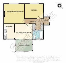 2 bed bungalow for sale in the island steeple claydon buckingham