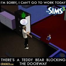 The Sims Memes - sims memes