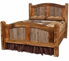 Colorado Bedroom Furniture Colorado Cabin Furniture Lodge Craft