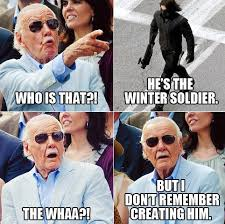 Winter Soldier Meme - lee winter soldier meme