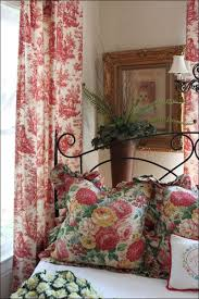 Country French Drapes Living Room French Inspired Drapes French Blue Drapes French