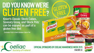 gluten free cubes coeliac awareness week about us knorr uk