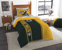 Bay Duvet Covers Green Bay Packers Nfl Comforter The Northwest Company Green Bay