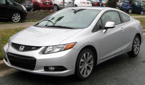 Honda Civic Si Two Door Honda Joy In The Journey A Blog By Zach Gale