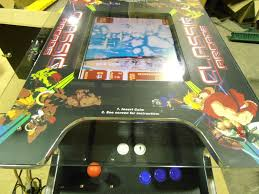 Table Top Arcade Games Mr Pinball Mr Pinball Ultimate 1300 Games Dual Table Top