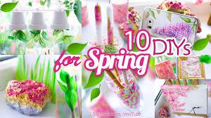 10 diy room decor and desk organization ideas for spring u2013 10