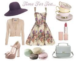 Tea Party Bridal Shower Tea Party Bridal Shower Inspiration U0026 Ideas