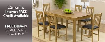 furniture kitchen sets kitchen dining table chair sets oak furniture superstore